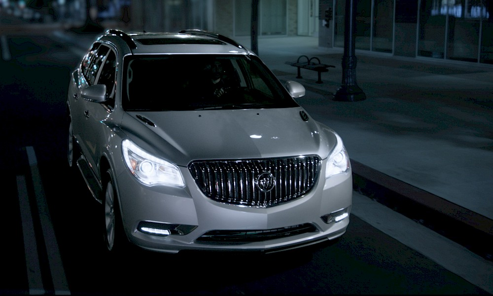 Buick for CollegeFootball
